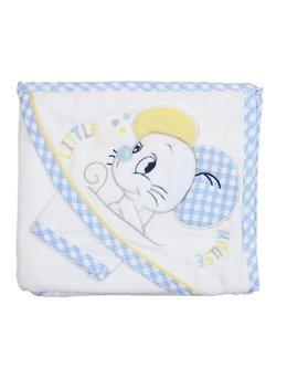 Prosop bebelusi bleu cod: 9-705