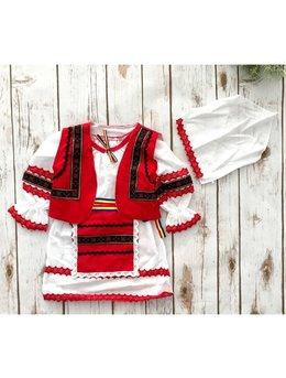 Rochita traditionala 3-6 luni B1614