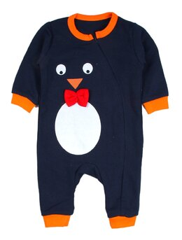 Salopeta pinguin neagra
