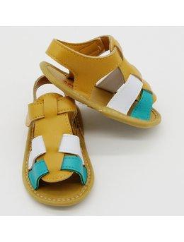 Sandale elegante baiat model 2