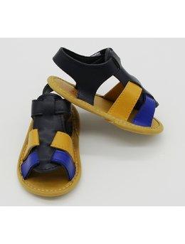 Sandale elegante baiat model 3
