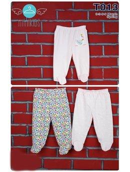 Set 3 pantalonasi lebada
