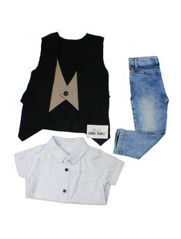 Set fashion baietei model 1