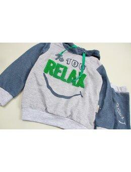 Trening RELAX verde