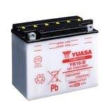 Baterie conventionala YB16-B YUASA FE