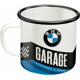 Cana metal BMW GARAGE