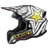 Casca cross-enduro AIROH TWIST ROCKSTAR