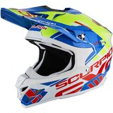 Casca cross-enduro SCORPION EXO VX-15 EVO ARGO