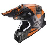Casca cross-enduro SCORPION EXO VX-16 MACH