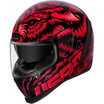 Casca moto ICON AIRFORM LYCAN