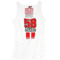 58Sic  Marco Simoncelli