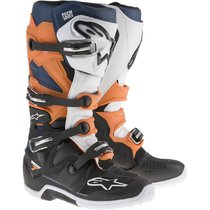 Cizme cross-enduro ALPINESTARS TECH 7 BOOT