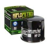 Filtru de ulei HIFLOFILTRO HF129