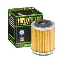 Filtru de ulei HIFLOFILTRO HF143