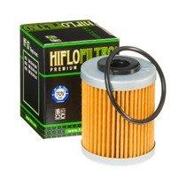 Filtru de ulei HIFLOFILTRO HF157