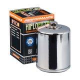 Filtru de ulei HIFLOFILTRO HF171CRC Race Cromat