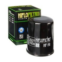 Filtru de ulei HIFLOFILTRO HF198