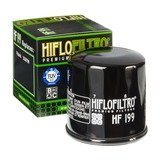 Filtru de ulei HIFLOFILTRO HF199