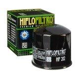 Filtru de ulei HIFLOFILTRO HF202
