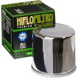 Filtru de ulei HIFLOFILTRO HF204C Cromat