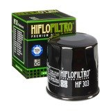 Filtru de ulei HIFLOFILTRO HF303