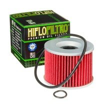 Filtru de ulei HIFLOFILTRO HF401