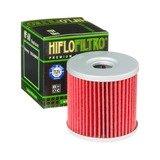 Filtru de ulei HIFLOFILTRO HF681