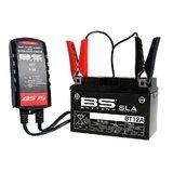 Incarcator de baterii SMART BS15 12V 1500mA