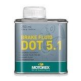Lichid de frana MOTOREX BRAKE FLUID DOT 5.1  0.250L