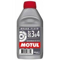 Lichid de frana MOTUL DOT 3&4 0.5L
