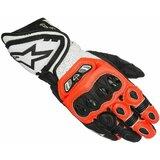 Manusi de piele sport Alpinestars GP-Tech