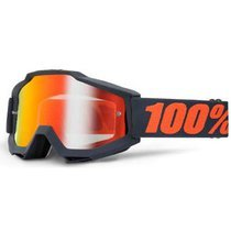 Ochelari moto cross-enduro 100% ACCURI GUNMETAL