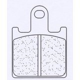 Placute frana fata 1177XBK5 CARBONE LORRAINE (4 buc in kit)