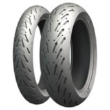 Set anvelope MICHELIN PILOT ROAD 5 120/70-17 (58W) + 180/55-17 (73W)