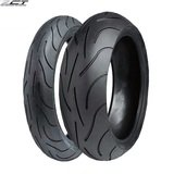 Set MICHELIN PILOT POWER 2 CT 120/70-17 (58W) + 190/50-17 (73W)