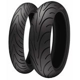 Set MICHELIN PILOT ROAD 2 120/70-17 (58W) + 190/50-17 (73W)