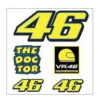 Sticker VR46 SMALL