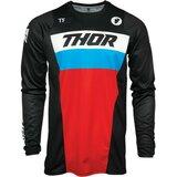 Tricou copii Cross-Enduro Thor Pulse Racer