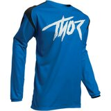 Tricou copii Cross-Enduro Thor Sector Link
