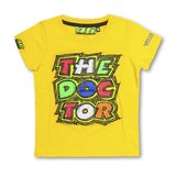 Tricou copii VR46 The Doctor