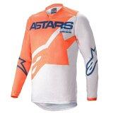 Tricou cross-enduro Alpinestars Racer Braap 2021