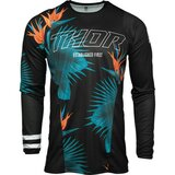 Tricou Cross-Enduro Thor Pulse Tropix