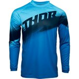 Tricou Cross-Enduro Thor Sector Vapor