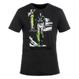 Tricou VR46 Standing Vale Life Style edition