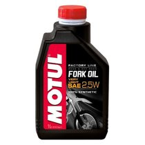 Ulei de furca MOTUL FORK OIL FACTORY LINE VERY LIGHT L  2.5W