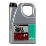 Ulei MOTOREX CROSS POWER 4T 10W50 4L
