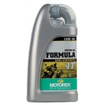 Ulei MOTOREX FORMULA 4T 10W40 1L