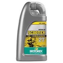 Ulei MOTOREX SCOOTER 2T