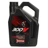 Ulei Motul 300V 4T Factory Line 15W60 4L Off Road