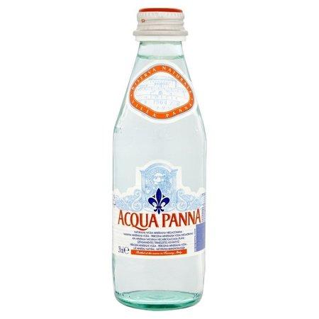 Acqua Panna 0.25L